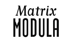 Matrix + Modula