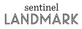 Sentinel and Landmark