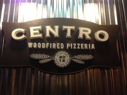 Centro Woodfired Pizzeria